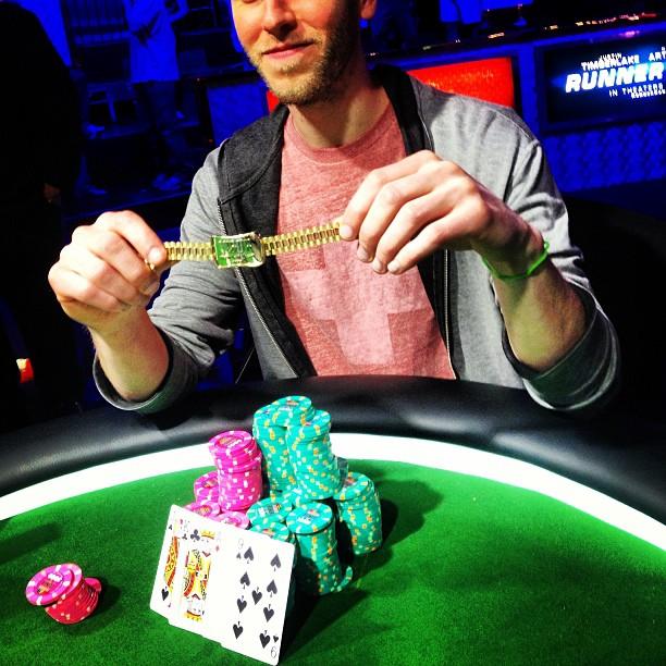 WSOP Recap: Madsen Wins His Third WSOP Bracelet