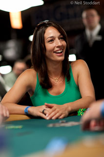 WSOP Blood and Guts: The Sideline Reporter