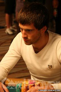 Matthew Ashton: The Mixed Game Master