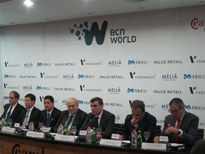 Melco International invited to participate in Barcelona World