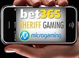 mobile-bet365-sheriff-gaming-microgaming