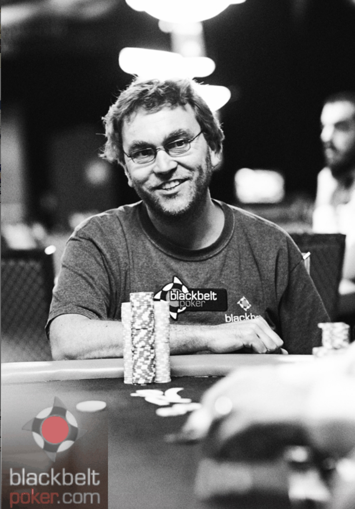 Chatting With Channing: The One-Drop High Roller, The Fake and Falseness of the Poker World and Reflecting on Erick Lindgren