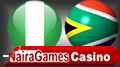 Nigeria launches roulette-only online casino as South Africa regulations stall