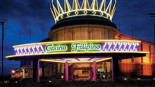 Pagcor casino nys council on problem gambling