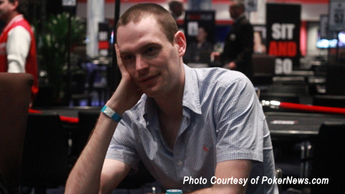 Pete Linton Leads the ISPT Final Table as the Superstars Crash and Burn