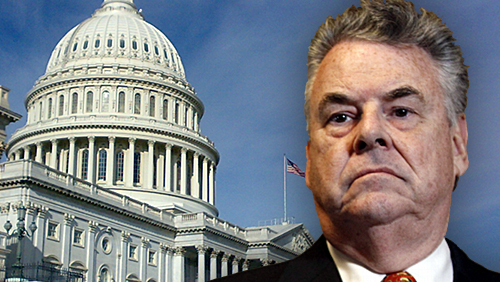 Rep. Peter King's federal online gambling bill ambitious, but likely stillborn