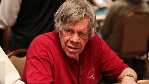 Playing Poker With Paul Magriel