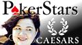 PokerStars deals 100 billionth hand, seeks new Head of Poker; Caesars hires Robinson as head of new markets
