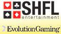 """SHFL posts record profits despite being """"slightly behind"""" online schedule"""
