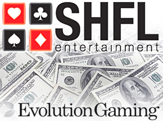 shfl-evolution-gaming