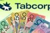 Tabcorp renew NSW monopoly as online gambling drinks government's milkshake