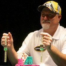 WSOP Recap: Tom Schneider Becomes the First Players at the 44th Annual WSOP to Win Two Bracelets; Chris Dombrowski Also Secures Gold
