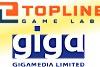 GigaMedia preps social casino portfolio; TopLine Game Labs gets Cantor cash