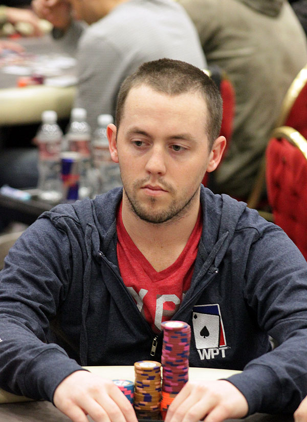 WSOP Round Up: Trevor Pope is the Star of a Very Busy Day at the Rio