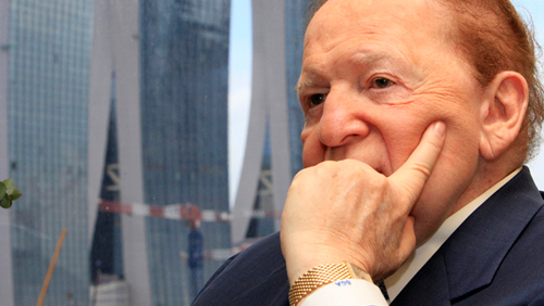 Investing The Hard Way: Why Adelson Matters (Unfortunately)