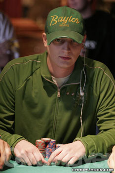 WSOP Recap: Hamby Fighting Back the Tears and Gross Proving He's Not a One Trick Pony