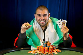 WSOP Recap: Simeon Naydenov Wins the $1.5k Shootout and Michael Moore Takes the $5k Limit Title