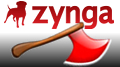 Zynga slashes one-fifth of workforce while awaiting real-money online poker