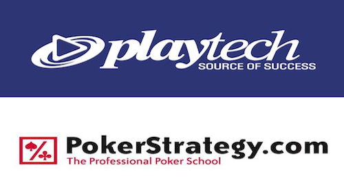 Playtech acquires PokerStrategy for 38.3 million euros
