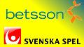 Betsson profit rises on platform migration; Svenska Spel results flat