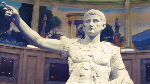 Caesars proposes $750 million casino in New York