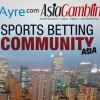 "Sports Betting Community Asia and Asia Gambling Brief returns to Manila with ""Winter Warmer"""