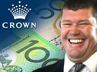 Crown looking to buy Betfair's Australia shares
