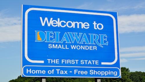 Delaware releases online gambling regulations proposal