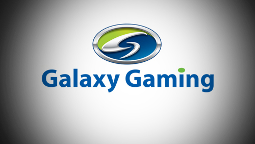 galaxie 6000 games system controls incorporated