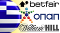 OPAP sale hits a snag as Betfair and William Hill call Greece's bluff