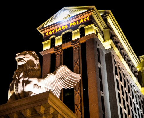 Caesars Entertainment Announce Record Date For Caesars Acquisition Co. Stock Sale