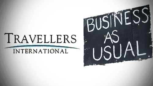 Travellers International to push through with IPO offering
