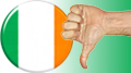 Ireland gambling bill not expected until 2015