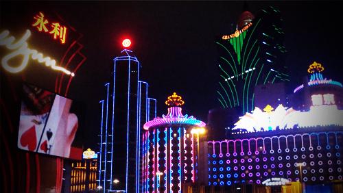 Macau bulletin fears slowdown in revenue due to dropping VIP market