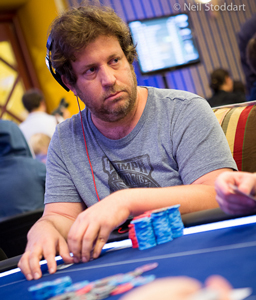 A Confab With The WPT Player of the Year Matt Salsberg