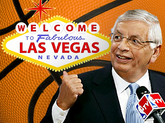 nba-las-vegas-david-stern