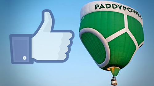 Paddy Power to launch sports betting platform on Facebook