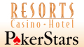 PokerStars inks New Jersey online deal with Resorts Casino Hotel