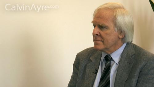 Professor I. Nelson Rose on Nevada Online Gambling Law: Part 1