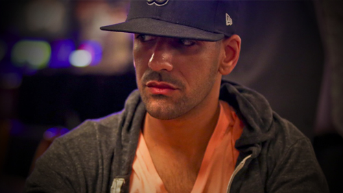 Four Consecutive WSOP Main Event Cashes for Ronnie Bardah