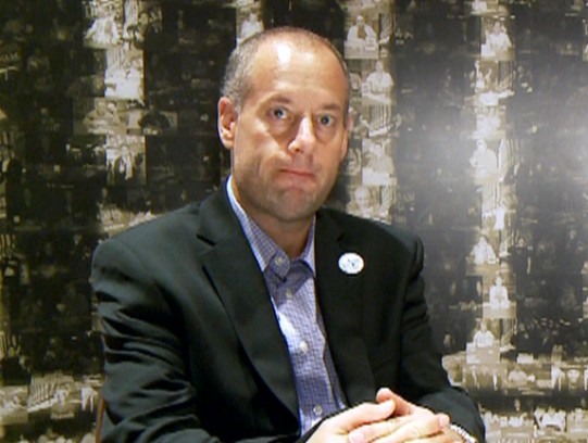 WSOP's Seth Palansky