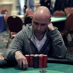 A WSOP Main Event Ride With Shaun Conning