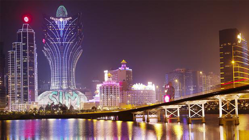 SJM set for Cotai land acquisition to expand casino resort project