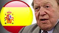 Spanish online gambling grows in 2012 but Adelson says ¡Fuera!