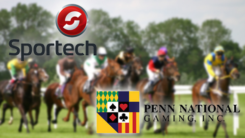 Sportech partners with Penn National on horse race betting technology