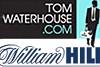 William Hill negotiating Tom Waterhouse acquisition, rejigging Nevada kiosks