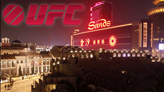 UFC inks live events deal with Sands China, Ultimate Fighter China in the works