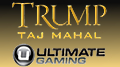 Ultimate Gaming inks New Jersey online deal with Trump Taj Mahal
