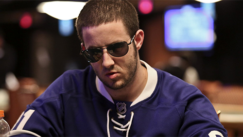 WSOP Main Event Day 5 Recap: Merson Falls, The Matador Still Fighting, and - wsop-main-event-day-5-recap-greg-merson-falls-thumb