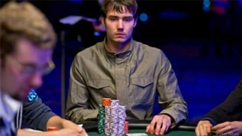 WSOP Main Event Day 6 Recap: Morgenstern leads; Steve Gee Looking to Go Back-To-Back and The Matador Can Still Make it Title No.2